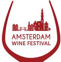 Amsterdam Wine Festival logo