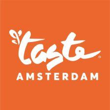Taste of Amsterdam logo wijn evenementen