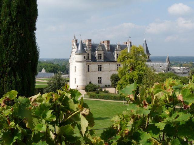 Wijnland Frankrijk