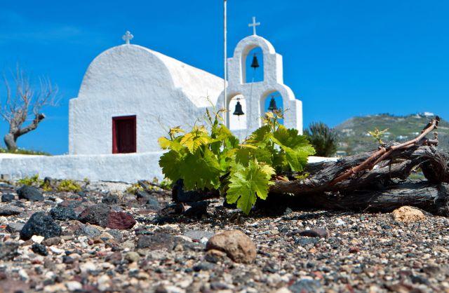 Wijnland Griekenland
