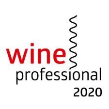 Wine Professional 2020 logo wijn evenementen