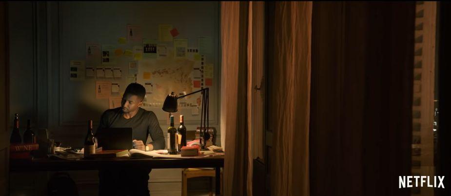 De nieuwste wijnfilm: Uncorked