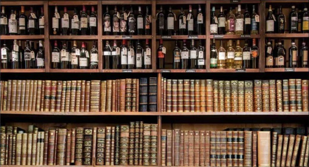 Ontdek 8 toffe e-books over wijn