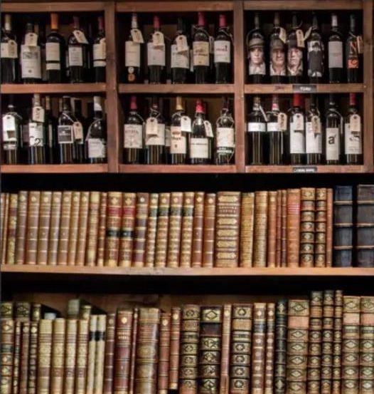 Omslag wijnboeken e-books over wijn 2